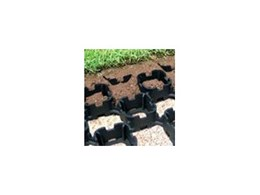 TurfPave turf stabilisation for driveways from Elmich Australia
