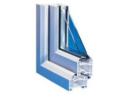U-PVC windows and doors from Nu-Eco Windows