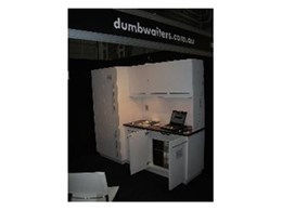 Underbench Lifts from dumbwaiters.com.au