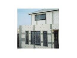 Uni-TWS cladding system protects, decorates and insulates