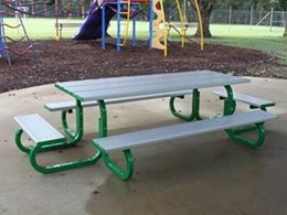 Unisite suggests 5 ways to prevent accidents in public parks and on outdoor furniture