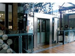 Unitronic machine roomless elevators available now from Liftronic