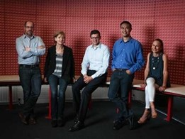 University of Sydney appoints new architecture staff to foster research and industry networks