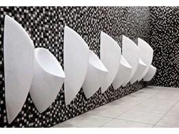 Uridan rebrands and introduces nautical theme for waterless urinal range