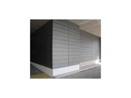 VM Zinc wall cladding products available from Euroclad
