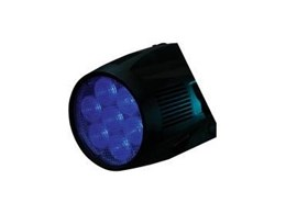 Vari Lite VLX Wash luminaires available from Jands