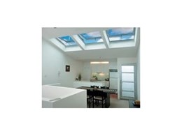 Velux: light does not equal heat