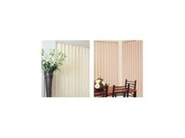 Vertical Blinds from Accent Blinds