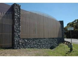 Victoria's Hume Highway uses Smartrock stone cladding on the M80 upgrades