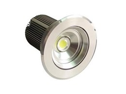 Vivid dimmable LED downlight kits from Martec