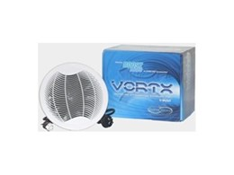 Vortx V500 and V500i exhaust fans from Hunter Pacific