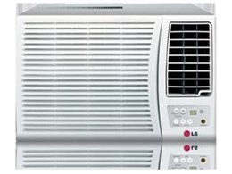 W18UHM Window Wall Air Conditioning Systems from LG Commercial Air Conditioning