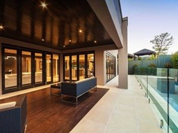 WA builder wins 2015 HIA-CSR Australian Home of the Year award