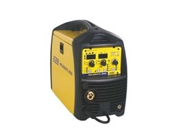 WIA releases new Weldmatic 200i MIG welder with TIG and stick welding capabilities