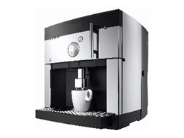 WMF 1000 automatic coffee machine from Corporate Coffee Solutions