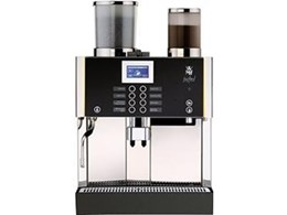 WMF Bistro super automatic coffee machine from Corporate Coffee Solutions
