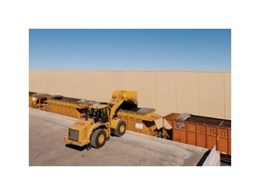 Wallmark delivers noise barrier solution