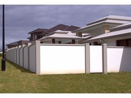 Wallmark remains Australia's leading provider of modular fence systems