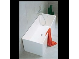 Wash Pietraluce baths by Parisi Bathware