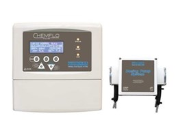 Waterco ChemfloPlus simplifies automatic water management in pools