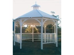 Wedding Gazebos from Gazebos Galore