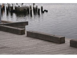 Wharf, bridge and decking timbers from Australian Recycled Timber
