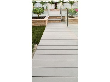 Wide decking board range from modwood architecture and for The range decking boards