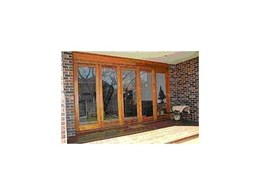 Windows, doors and structural works from Advanced Window Replacement