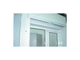 Windowshield Fire Curtains and Shutters from Smoke Control