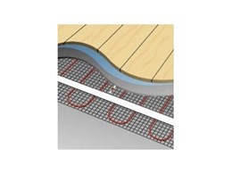 Wooden Floor Heating Systems from Devex Systems