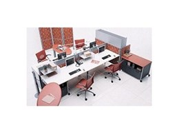 Workstation furniture available from Chairs & All