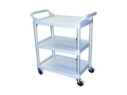 X-tra utility cart / food trolley
