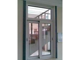 YK-SLW50B  Energy Saving Sliding Windows (Aluminium Sliding Windows) from Yokor Windows