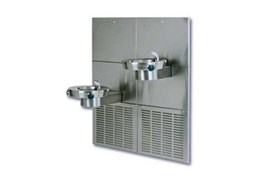 Zip Chill Fountain wall mounted water chillers