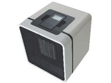 e-cubo ceramic heaters available from Everdure