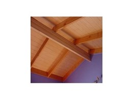 easyclear natural timber wall and ceiling lining from Easycraft