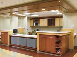 The JMA Medical Office Building: Designed for Quality Care