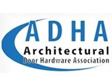 Architectural Door Hardware Association