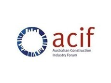 Australian Construction Industry Forum (ACIF)