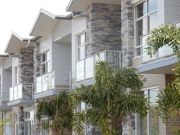Coastal charm added to NSW retirement community thanks to Cultured Stone®