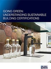 Going Green: Understanding sustainable building certifications