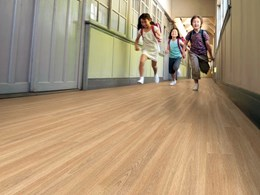 Benefits of acoustic flooring