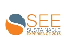 SEE Sustainable Experience 2016