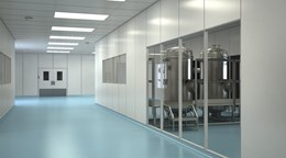 Kingspan Insulated Panels launches UltraTech cleanroom systems in Australia
