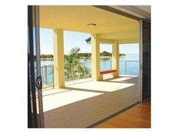 How energy efficient, acoustic Wintec aluminium windows and doors are creating perfect indoor environments