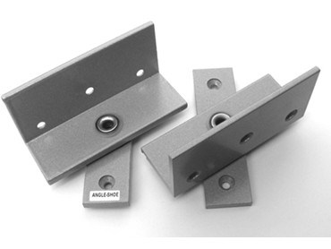 AS35 Angle-Shoe Pivot Hinges