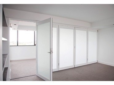 Cascade Sliding Door Solutions - Atlantic  Bi-fold