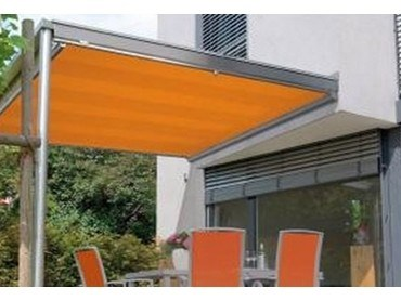Conservatory Awnings - Markilux 889 Under Glass