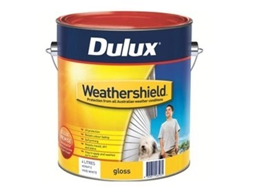 Dulux weathershield gloss acrylic 603 line architecture and design - Dulux weathershield exterior paint minimalist ...
