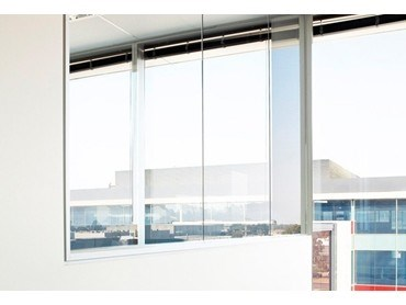 Perforum Office Suite Architectural Drywall Partitioning Sui - Perforum 90